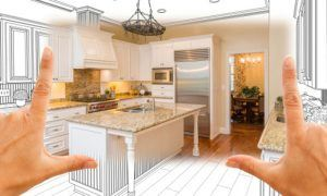 KitchenVision is the ultimate Kitchen Design Visualizer